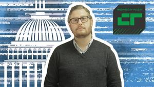 Uber's data breach and Apple's self-driving cars   Crunch Report