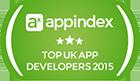Top UK App Developers logo