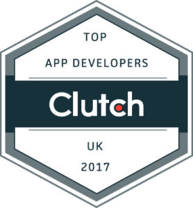 Top App Developers Logo